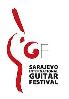 Sarajevo International Guitar Festival festival in Sarajevo
