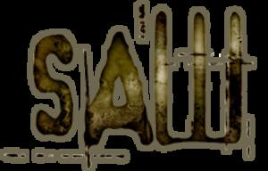 Saw (franchise) - The film franchise logo