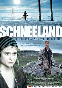 Schneeland movie