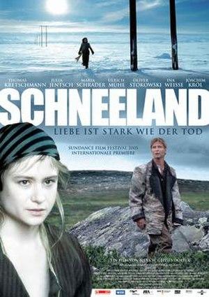 Schneeland - 2005 Sundance Film Festival movie poster