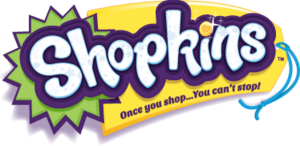 Shopkins - Current logo for Shopkins