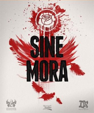 Sine Mora - Cover art