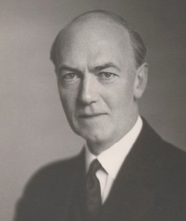 Donald Somervell, Baron Somervell of Harrow British politician
