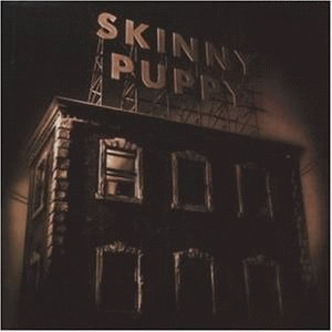 The Process (Skinny Puppy album) - Image: Skinny Puppy The Process