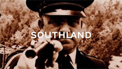 Picture of a TV show: Southland