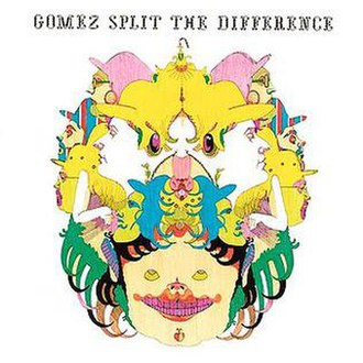 Split the Difference - Image: Split The Difference