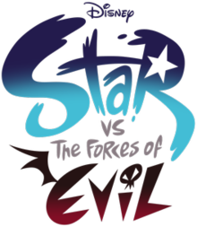 Star vs the Forces of Evil logo.png