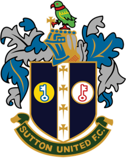 Sutton United F.C. Association football club