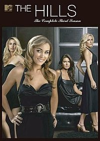 Was brody hookup lauren at the end of the hills pity