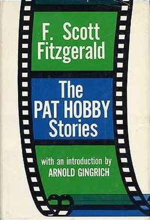 The Pat Hobby Stories - First edition