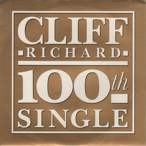 The Best of Me (David Foster song) - Image: The Best of Me Cliff Richard single (Standard cover)