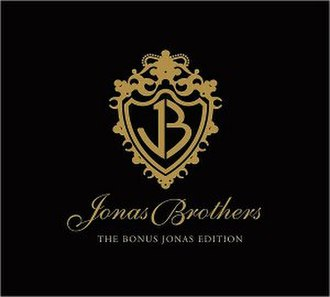 Jonas Brothers (album) - Image: The Bonus Jonas Edition Album