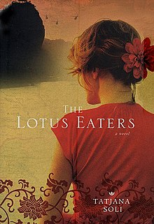 The Lotus Eaters (Tatjana Soli novel) cover art.jpg