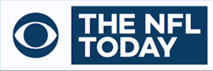 The NFL Today - The NFL Today Logo (2016–present)