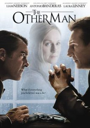 The Other Man (2008 film) - Image: The Other Man DVD Cover Amazon