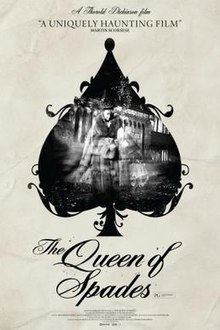 The Queen of Spades (1949 film) - Wikipedia
