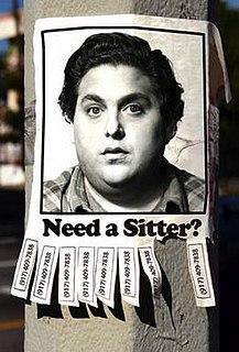 <i>The Sitter</i> 2011 film by David Gordon Green