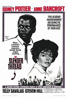 The Slender Thread 1965 poster.jpg