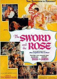 The Sword and the Rose poster.jpg