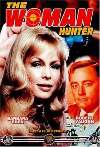 The Woman Hunter - Image: The Woman Hunter