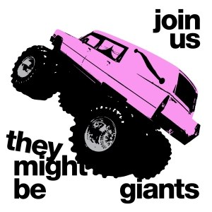 Join Us - Image: They Might Be Giants Join Us
