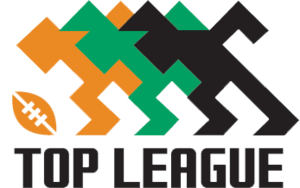Top League - Image: Top Leaguelogo