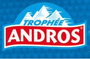 Andros Trophy - Image: Trophee andros 2012 logo