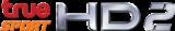 True Sport HD 2 Logo.png