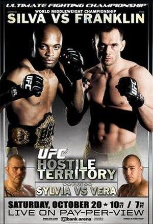 UFC 77