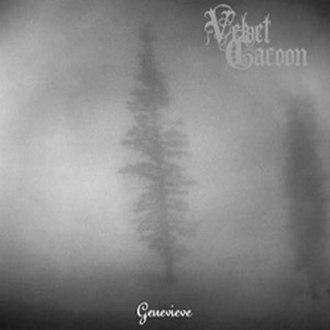Genevieve (album) - Image: VC Genevievecover