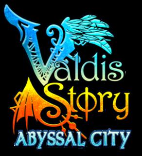 <i>Valdis Story: Abyssal City</i> video game