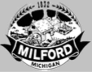 Milford, Michigan - Image: Villageofmilfordmise al