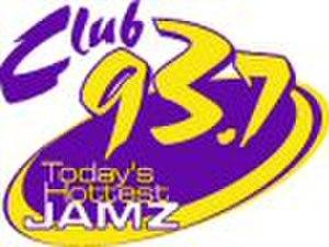 WRCL - Image: WRCL FM