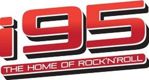 WRKI - Image: WRKI Radio Logo