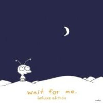 Wait for Me (Moby album) - Image: Wait for me deluxe