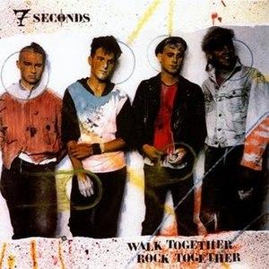 Walk Together, Rock Together - Image: Walk Together Rock Together