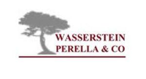 Wasserstein Perella & Co. - Image: Wasserstein perella logo