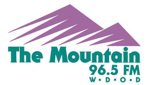 WDOD-FM - Image: Wdod