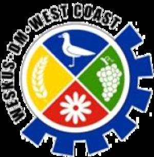 West Coast District Municipality - Image: West Coast Co A