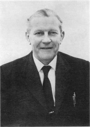 William Charles Osman Hill - Image: William Charles Osman Hill