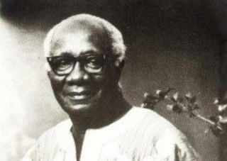 William Ofori Atta Politician, lawyer and former foreign minister of Ghana