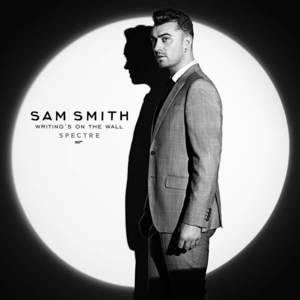 Writing's on the Wall (Sam Smith song) - Image: Writing's on the Wall by Sam Smith