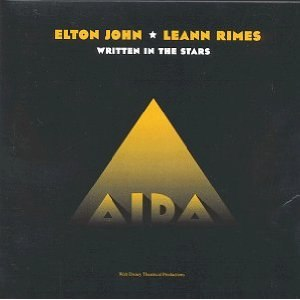 Written in the Stars (Elton John and LeAnn Rimes song)