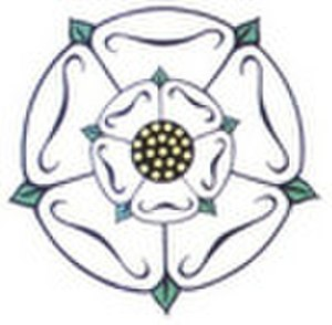 CMS Yorkshire league - Image: Yorkshire league logo