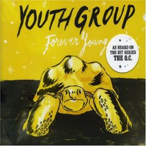 Forever Young (Alphaville song) - Image: Youth Group Forever Young