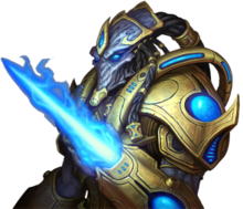 Races of StarCraft - Wikipedia
