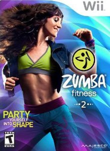 Zumba Fitness 2 - Image  Zumba fitness 2 video game 258e2a481d5