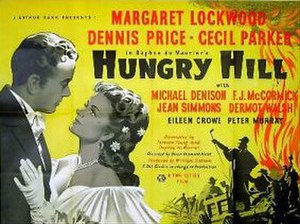 "Hungry Hill (film) - Image: ""Hungry Hill"" (1947)"