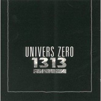 1313 (album) - Image: 1313 (album)