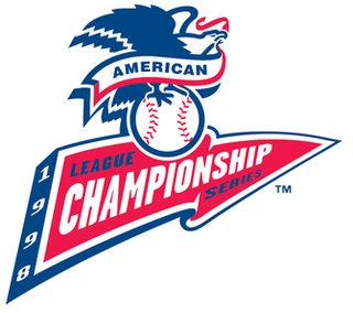 1998 American League Championship Series